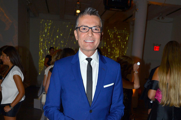 Randy Fenoli of Say Yes to the Dress Launches Bridal Collection